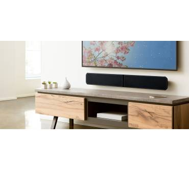 Pulse Soundbar Produktbild