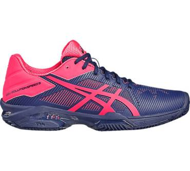 Asics Gel-Solution Speed 3 Clay | Testberichte.de
