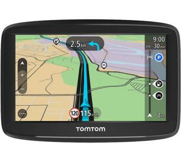 Tomtom Start 62 Im Test 2019 Testberichtede Note