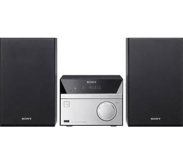 Sony Cmt Sbt20b Im Test Testberichtede Note