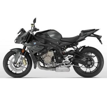 Bmw Motorrad S 1000 R Im Test Testberichte De Note