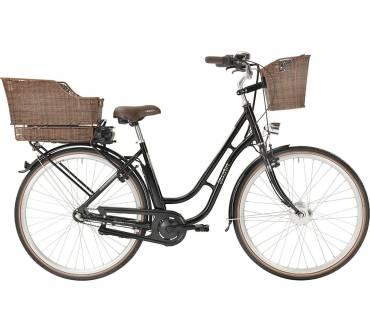 fischer die fahrradmarke ecoline city retro e bike er. Black Bedroom Furniture Sets. Home Design Ideas