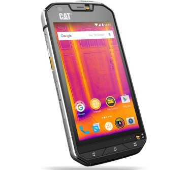 Cat S60  Produktbild