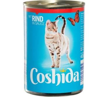 Lidl Coshida Mit Rind In Sauce Im Test Testberichte De