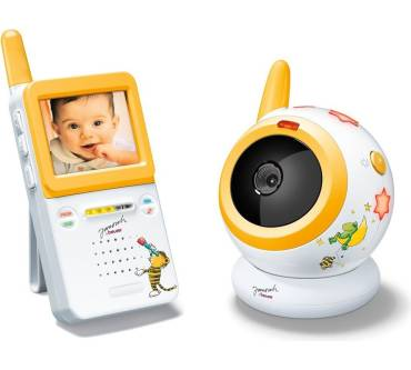 Janosch by Beurer JBY 101 Video-Babyphone Produktbild