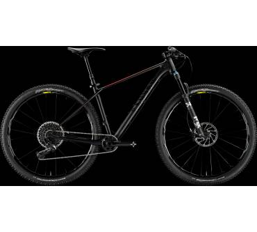 "Grand Canyon AL SLX 9.9 Trail 29"" - Sram X01 Eagle (Modell 2017) Produktbild"