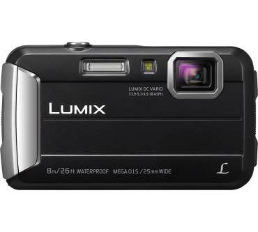 Lumix DMC-FT30 Produktbild