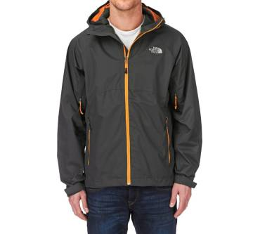 huge discount 432c5 27bad The North Face Sequence Jacke | Testberichte.de