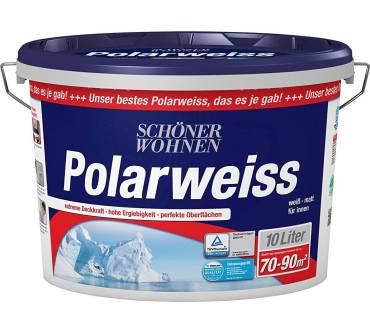 Schoner Wohnen Polarweiss Neue Rezeptur Test Testberichte De