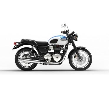 Triumph Bonneville T100 Im Test Testberichtede Note