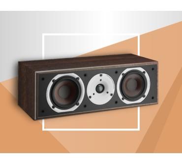 dali spektor vokal im test 1 0. Black Bedroom Furniture Sets. Home Design Ideas