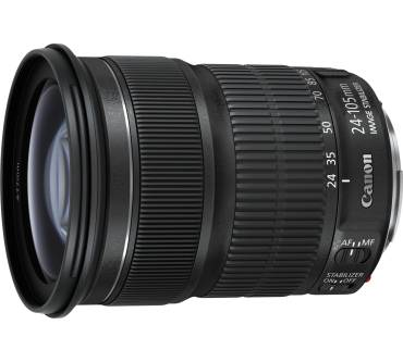 EF 24-105mm f/3.5-5.6 IS STM Produktbild