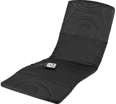 Massagematte mit Vibration Wärme und Vitalmaxx BdeorCx