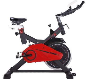 Indoor Cycle & Speedbike S11 Produktbild