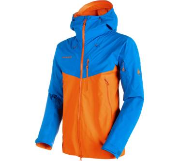 Nordwand Pro HS Hooded Jacket Produktbild