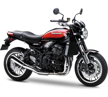 Z900RS ABS (82 kW) (Modell 2018) Produktbild
