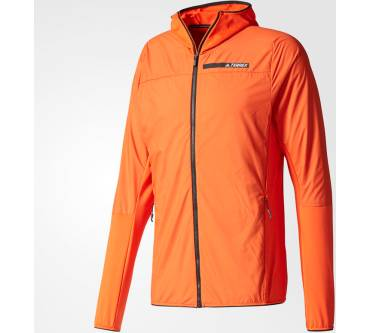 Adidas Terrex Skyclimb Fleece Jacket Test   Testberichte.de 7e6470e94f