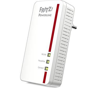 FRITZ!Powerline 1260E Produktbild