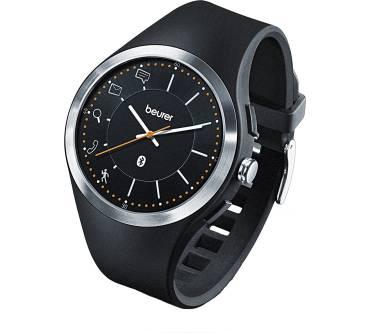 Beurer AW 85 Aktivitätsuhr mit HealthManager App Aktivitätsmesser Uhr AW85