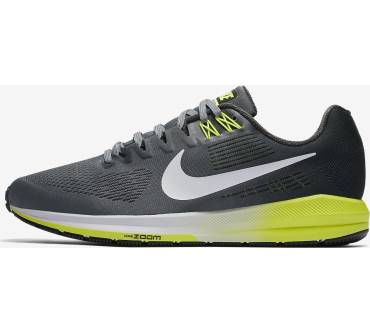 huge inventory shades of reliable quality Nike Air Zoom Structure 21 | Testberichte.de