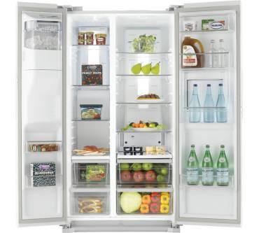 Side-by-Side-Kühlschrank Test: Bestenliste 2019 ...