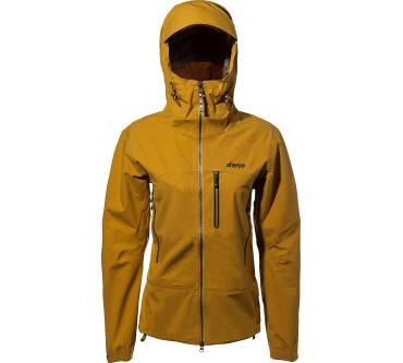 Sherpa Adventure Gear Herren Lithang Jacke Regenjacke Hardshelljacke Regenbekleidung
