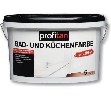 Meffert Profitan Bad - und Küchenfarbe Test | Testberichte.de