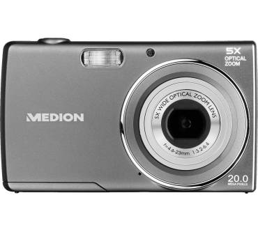 medion digitalkamera 20 mp