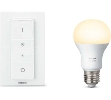 Hue White Wireless Dimming Kit (E27) Produktbild