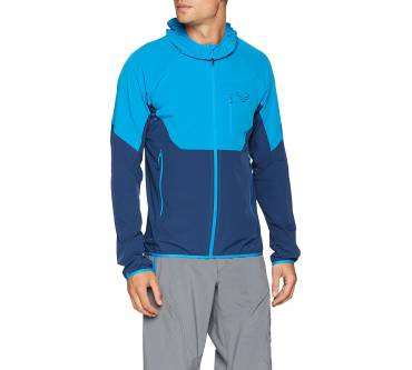 Transalper Light Dynastretch Jacke Produktbild