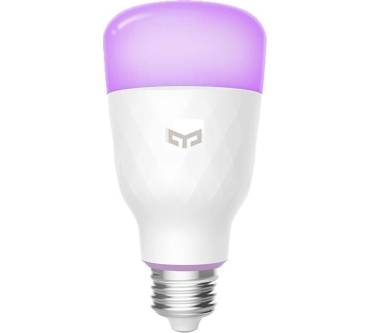 Smart LED Bulb (Color) Produktbild
