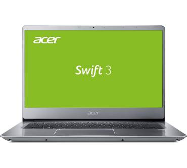 Swift 3 SF314-54 (NX.GXZEG.001) Produktbild