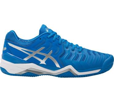 Asics Gel-Resolution 7 Clay | Testberichte.de