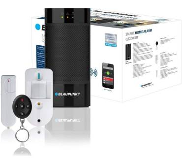Smart Home Alarmanlage (Q3200) Produktbild