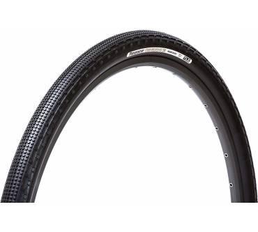 Panaracer Gravelking Sk Reifen 700x26mm Schwarz Seitenwand Radsport Sonstige