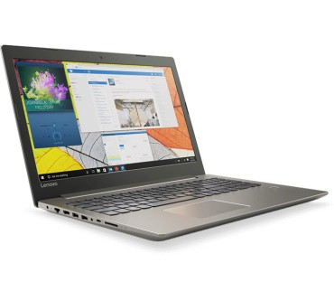"Ideapad 520 (15"", Intel) Produktbild"