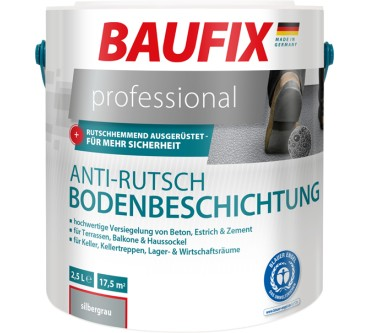 Extrem Baufix Professional Anti-Rutsch-Bodenbeschichtung Test UK77