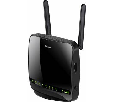 Mobile Router Test 2021