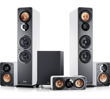 "Ultima 40 Surround ""5.1-Set"" Produktbild"