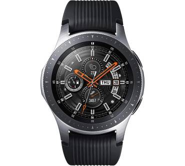 Galaxy Watch LTE (46 mm) Produktbild