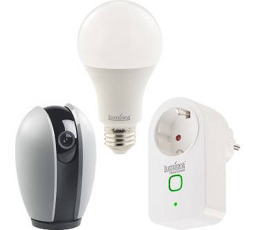 Smart-Home-Starter-Set 2 Produktbild