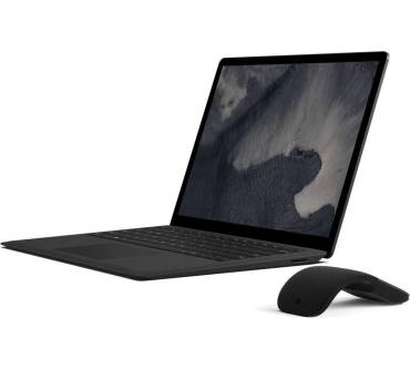 Surface Laptop 2 Produktbild