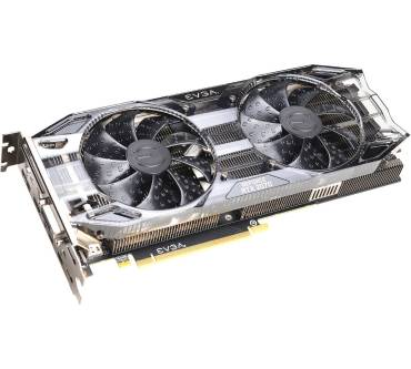 GeForce RTX 2070 Black GAMING Produktbild