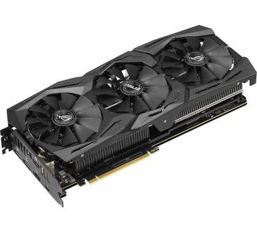 ROG Strix GeForce RTX 2070 Advanced Edition Produktbild