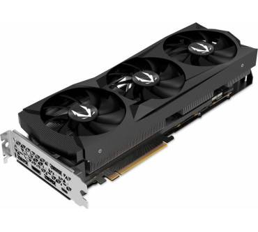 Gaming GeForce RTX 2070 AMP Extreme Produktbild