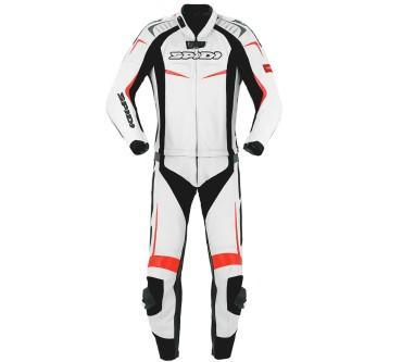 78d36a8662 Spidi Track Touring Suit im Test | Testberichte.de
