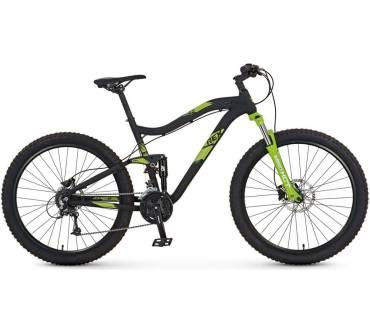 9461755706bf6c REX Bike Graveler 9.6 (Modell 2019) Test