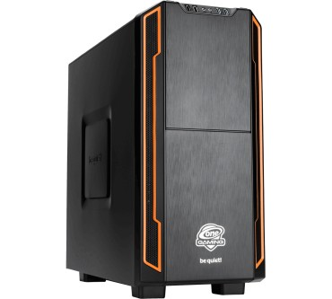 Gaming High End Ultra AN02 (Ryzen 5 2600X, GeForce RTX 2080, 16GB RAM, 250GB SSD, 1TB HDD) Produktbild