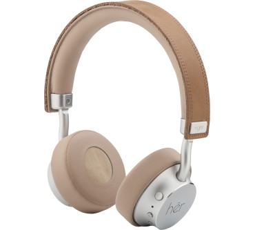 On-ear bluetooth stereo headphone Produktbild