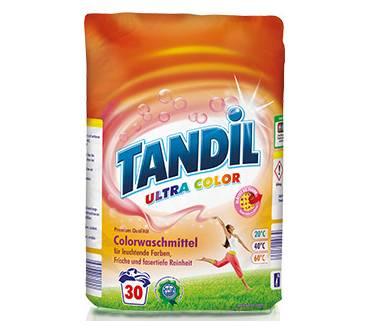 Tandil Ultra Color von Aldi